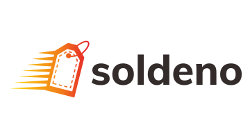 Logo for Soldeno.com