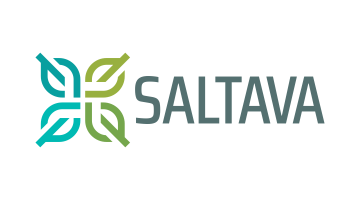 Logo for Saltava.com