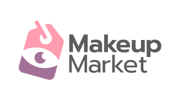 Logo for Makeupmarket.com