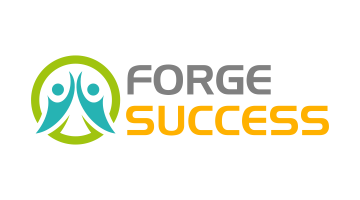 Logo for Forgesuccess.com
