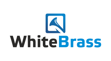 Logo for Whitebrass.com