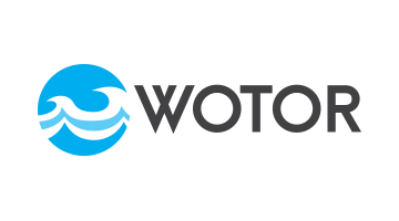 Logo for Wotor.com