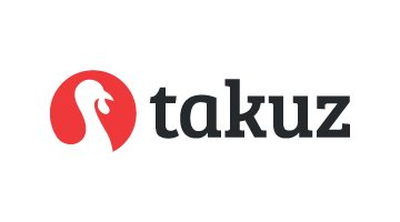 Logo for Takuz.com