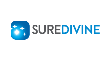 Logo for Suredivine.com