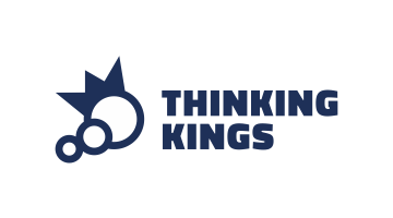 Logo for Thinkingkings.com