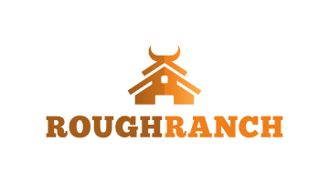 Logo for Roughranch.com