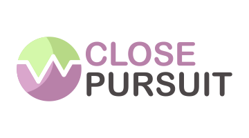Logo for Closepursuit.com