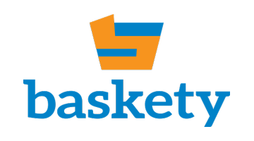 Logo for Baskety.com