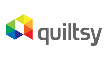 Logo for Quiltsy.com