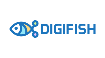 Logo for Digifish.com