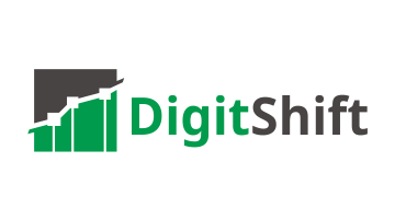 Logo for Digitshift.com