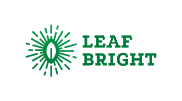 Logo for Leafbright.com
