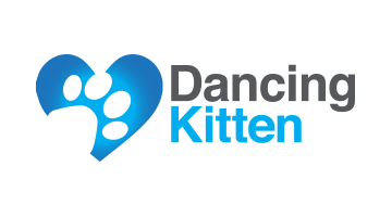 Logo for Dancingkitten.com