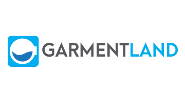 Logo for Garmentland.com