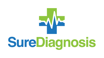 Logo for Surediagnosis.com