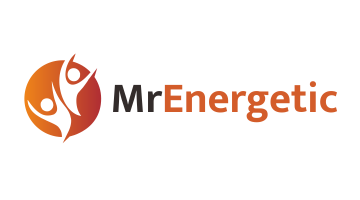 Logo for Mrenergetic.com