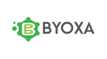 Logo for Byoxa.com