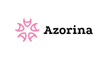 Logo for Azorina.com