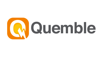 Logo for Quemble.com