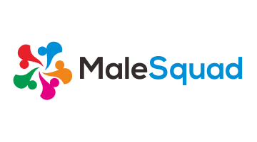 Logo for Malesquad.com