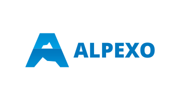 Logo for Alpexo.com