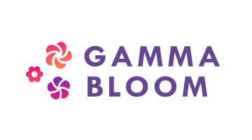 Logo for Gammabloom.com