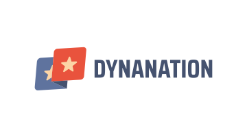 Logo for Dynanation.com