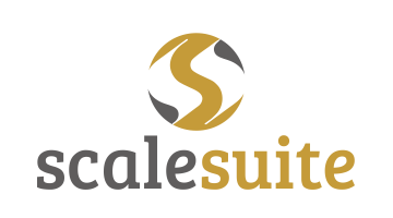 Logo for Scalesuite.com