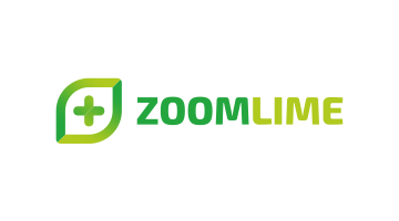 Logo for Zoomlime.com