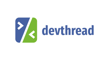 Logo for Devthread.com