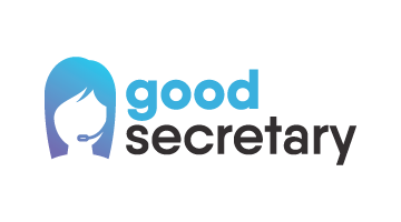 Logo for Goodsecretary.com