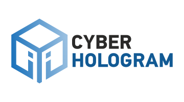 Logo for Cyberhologram.com