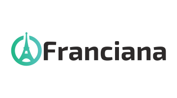 Logo for Franciana.com