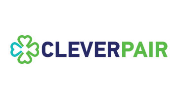 Logo for Cleverpair.com