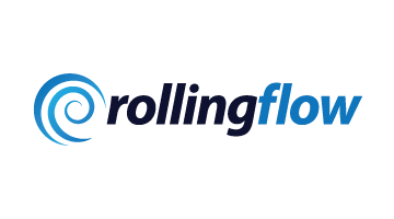 Logo for Rollingflow.com
