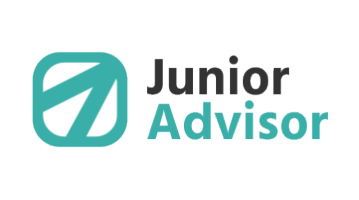 Logo for Junioradvisor.com