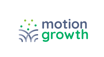 Logo for Motiongrowth.com