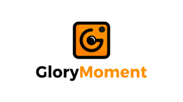 Logo for Glorymoment.com