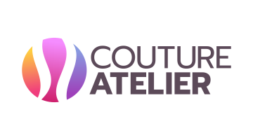 Logo for Coutureatelier.com