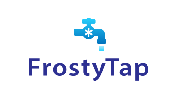 Logo for Frostytap.com