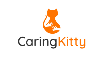 Logo for Caringkitty.com