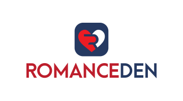 Logo for Romanceden.com