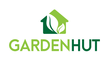 Logo for Gardenhut.com