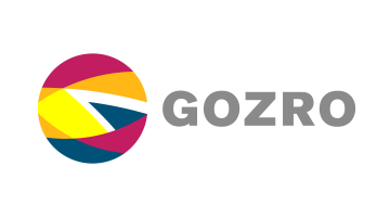 Logo for Gozro.com