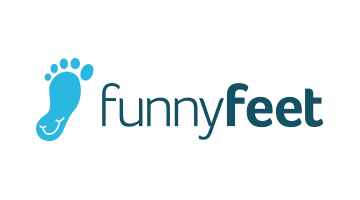 Logo for Funnyfeet.com
