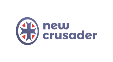 Logo for Newcrusader.com