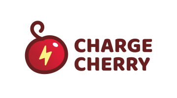 Logo for Chargecherry.com