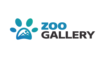 Logo for Zoogallery.com