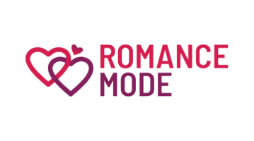 Logo for Romancemode.com