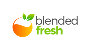 Logo for Blendedfresh.com